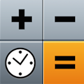 Hours Minutes Calculator Lite