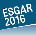 ESGAR 2016 icon