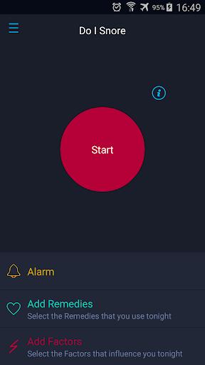 玩免費醫療APP|下載Do I Snore app不用錢|硬是要APP