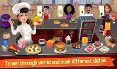 クッキングエンパイア - レストランとカフェクッキングゲームのおすすめ画像2