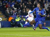 Le fantastique but d'Izquierdo face à Leicester (VIDEO)