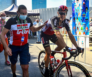 Philippe Gilbert is de 'sympathiekste coureur' in Ronde van Luxemburg