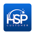 HSP Home Services icon