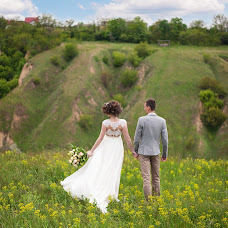 Wedding photographer Vladimir Permyakov (megopiksel). Photo of 01.04.2018