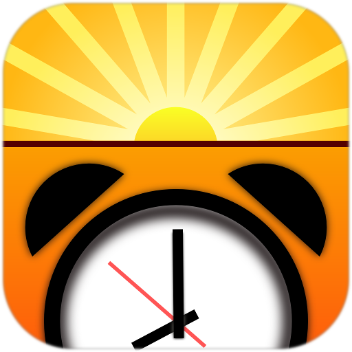 Gentle Wakeup - Sleep & Alarm Clock with Sunrise (app)