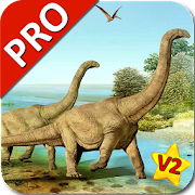 Dinosaurs Flashcards V2