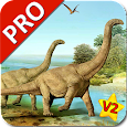 Dinosaurs Flashcards V2 PRO icon