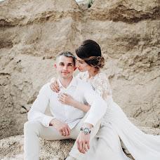 Wedding photographer Dmitriy Kuvshinov (Dkuvshinov). Photo of 18.07.2017