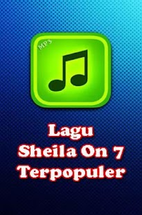Lagu Sheila On7 Terpopuler - náhled