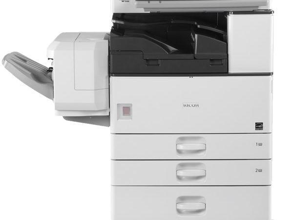 Máy photocopy RICOH có gì khác biệt?