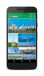 Ashgabat 2017- screenshot thumbnail