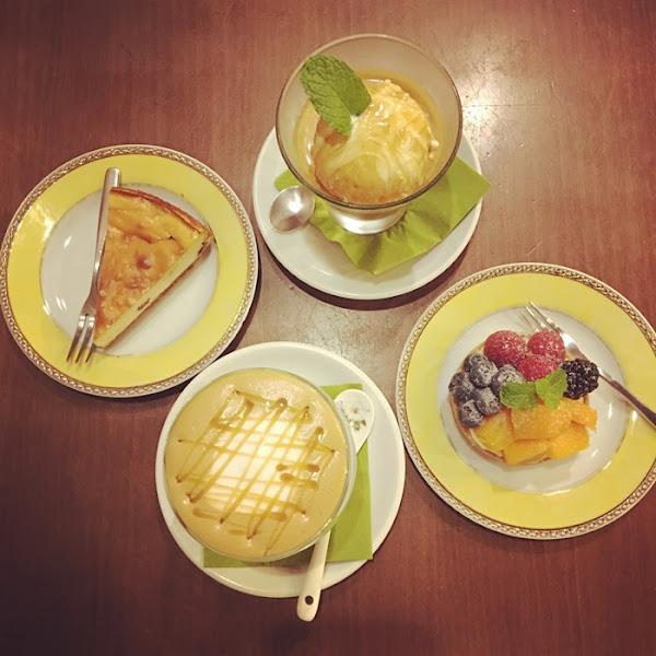 - 讓人著迷的復古咖啡館.燊(ㄕㄣ) 咖啡Shen cafe.手工甜點不可錯過 @中正藝文特區