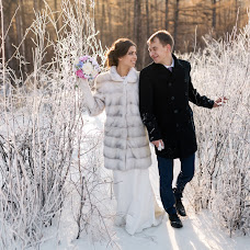 Wedding photographer Stanislav Vikulov (Stanislav91). Photo of 25.01.2017