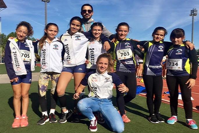 Semifinal Pista Cubierta 1-2 Diciembre
