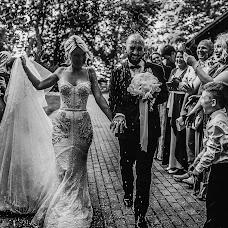 Vestuvių fotografas Maksim Pyanov (maxwed). Nuotrauka 22.08.2019