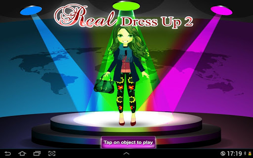 Real Dress Up 2