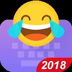 FUN Keyboard - Cute Emoji, Stickers, Themes & GIF 1.1.5