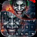 Joker Keyboard Theme icon
