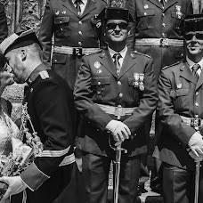 Wedding photographer Eliseo Regidor (EliseoRegidor). Photo of 27.09.2018