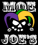 Logo for Moe Joe's