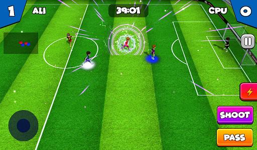 Soccer Heroes! Ultimate Football Games 2018 2.4 screenshots 14