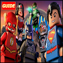 Guide LEGO SUPER HERO icon