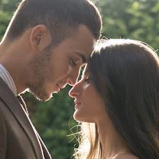 Wedding photographer Tatyana Dovgusha (TatiWed). Photo of 24.10.2014