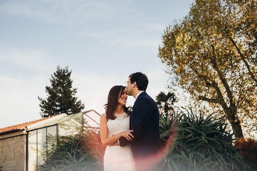 Wedding photographer Bruno Garcez (BrunoGarcez). Photo of 27.09.2017