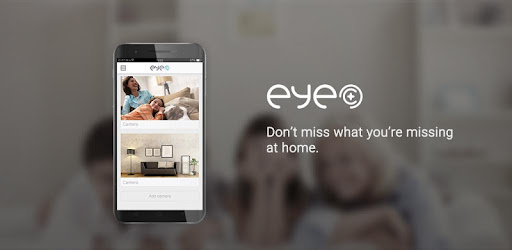 Eyeplus-Your home in your eyes - by 杭州登虹科技有限公司 - Tools