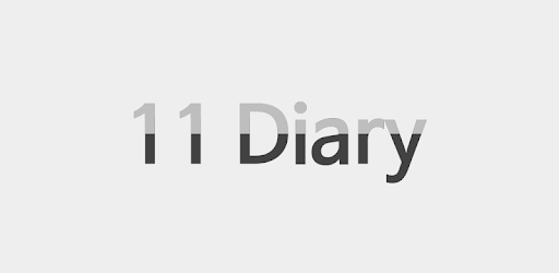 11 Diary - 감성 커플 다이어리 app (apk) free download for Android/PC/Windows screenshot