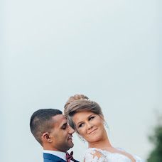 Wedding photographer Misha Khaynovskiy (Phototouch). Photo of 26.11.2015