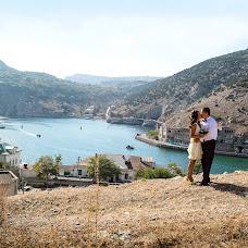 Wedding photographer Elena Zhelezkova (alisa110212). Photo of 20.09.2015