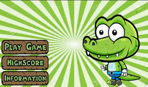 Run Crocodile Run