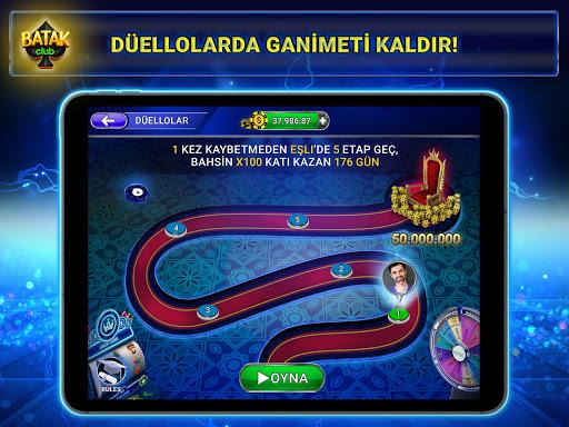 Batak Club: Online Batak Eu015fli Batak u0130haleli Batak Screenshots 16