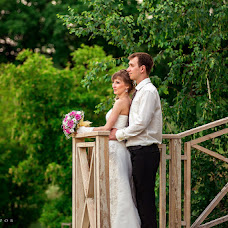 Wedding photographer Andrey Khitrov (Goodluckxx4). Photo of 24.06.2015