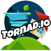 Tornad.io - The Best Tornado IO Game icon
