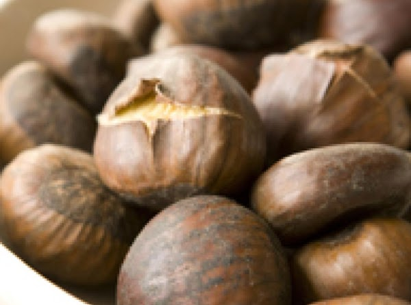 How To Roast Chestnuts Recipe