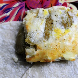 Lazy Chiles Rellenos