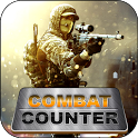 Combat Counter icon