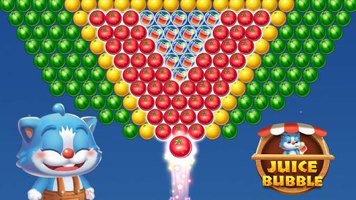 Shoot Bubble - Fruit Splash 19.0 {cheat|hack|gameplay|apk mod|resources generator} 5