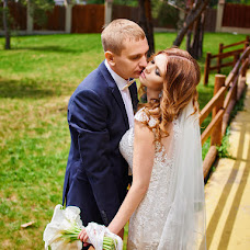Wedding photographer Vadim Belov (vadim3). Photo of 07.08.2017