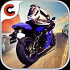 Nitro Stunt Bike Racer icon