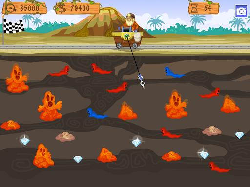 Gold Miner World Tour: Gold Rush Mining Adventure screenshots 15