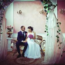 Wedding photographer Aleksandr Petrukhin (apetruhin). Photo of 19.11.2015