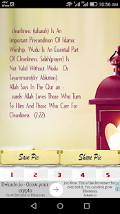 Learn Salah - náhled