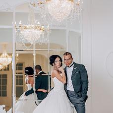 Wedding photographer Alya Kosukhina (alyalemann). Photo of 10.12.2015