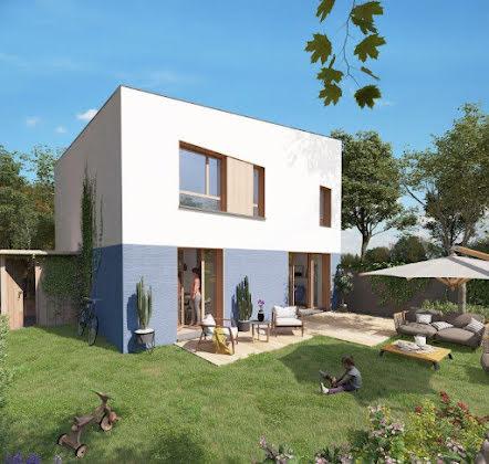Vente maison 5 pièces 114,19 m2