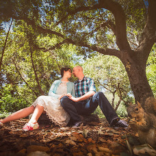 Wedding photographer Chris Anderson (chrisanderson). Photo of 25.06.2015