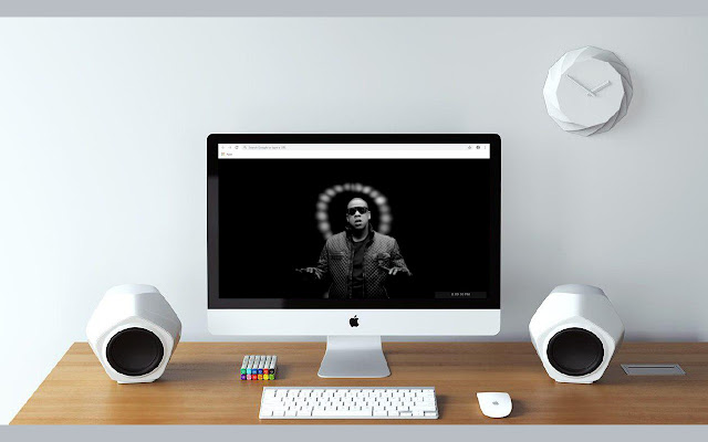 Jay-Z New Tab & Wallpapers Collection