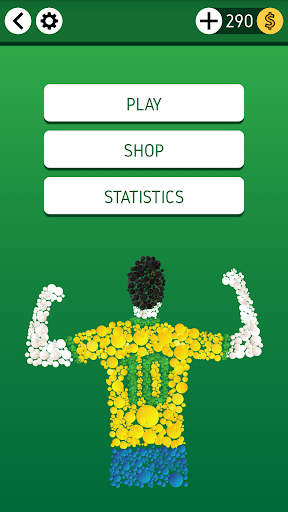 Names of Soccer Stars Quiz  screenshots 1